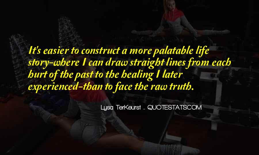 Lysa Quotes #8138
