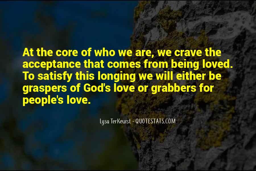 Lysa Quotes #90358
