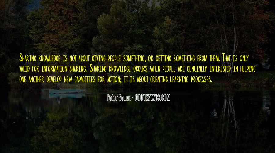 Quotes About Learning Something New #1104029