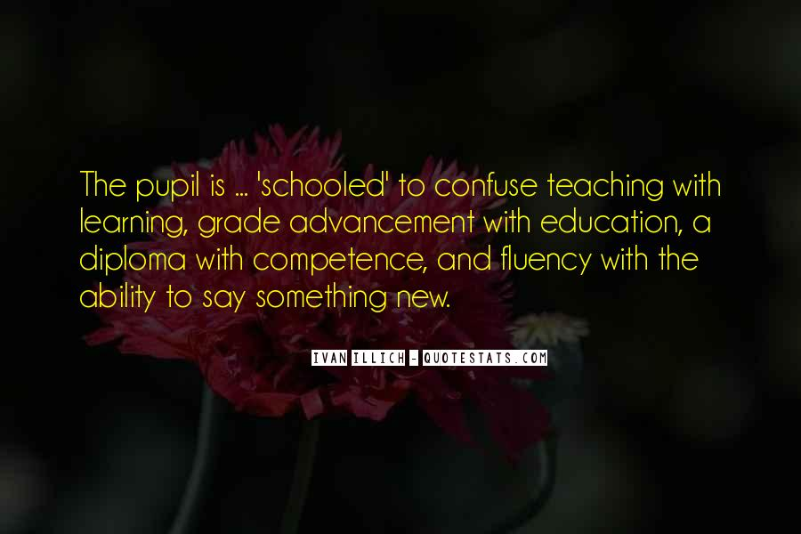 Quotes About Learning Something New #1274033
