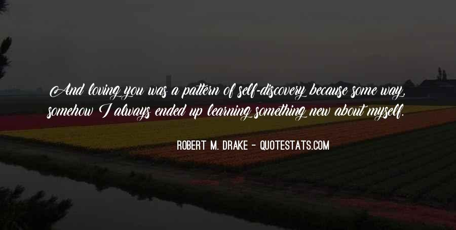 Quotes About Learning Something New #643368