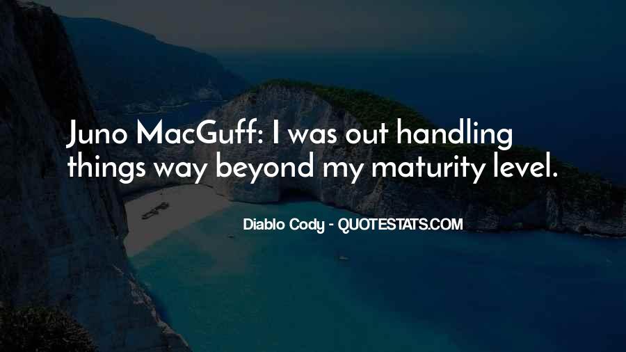 Macguff Quotes #1099683