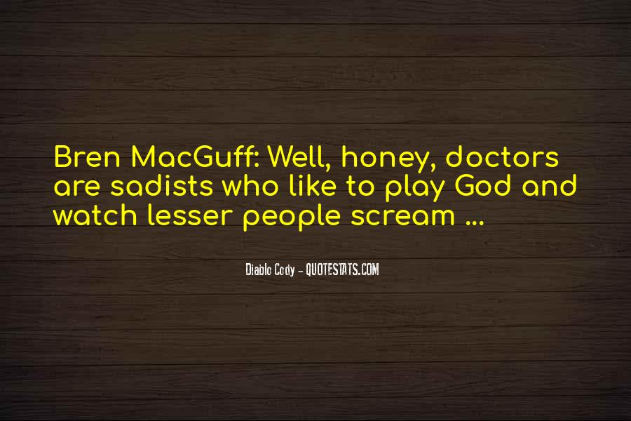 Macguff Quotes #1693018
