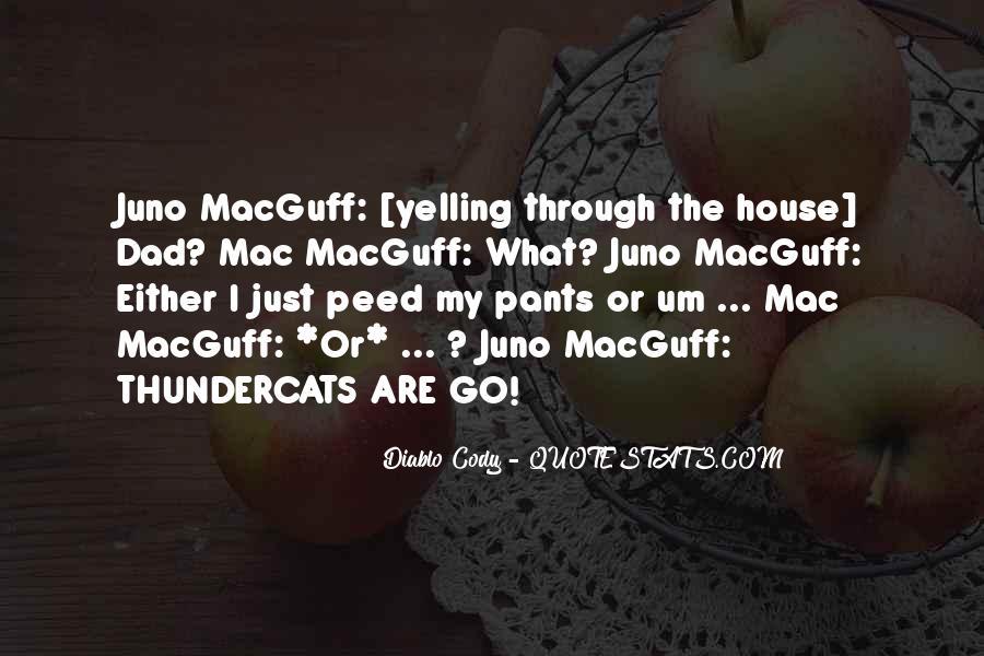 Macguff Quotes #326593