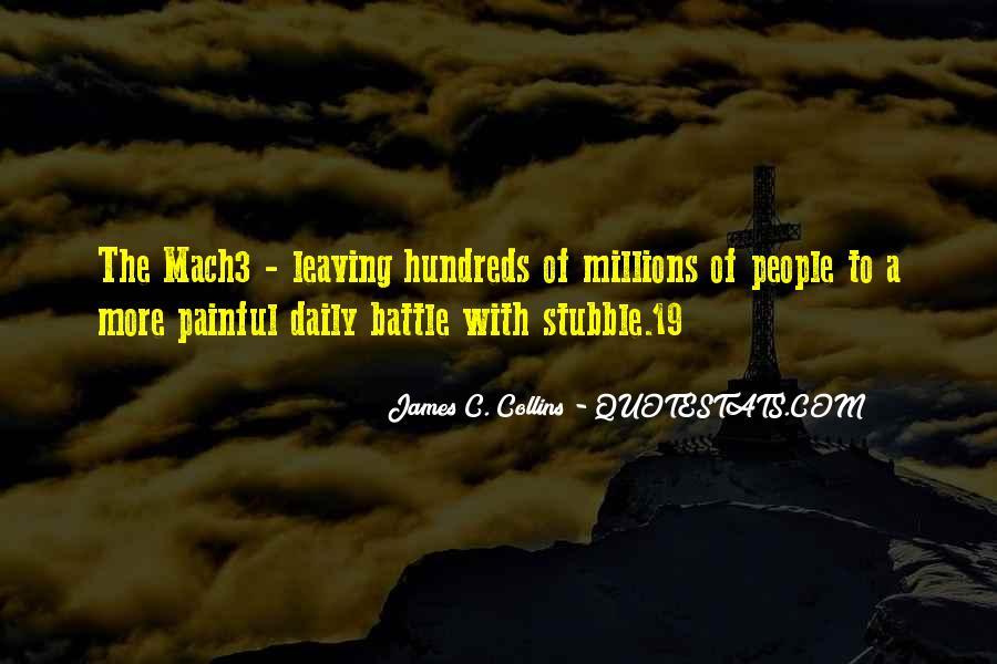 Mach3 Quotes #464239