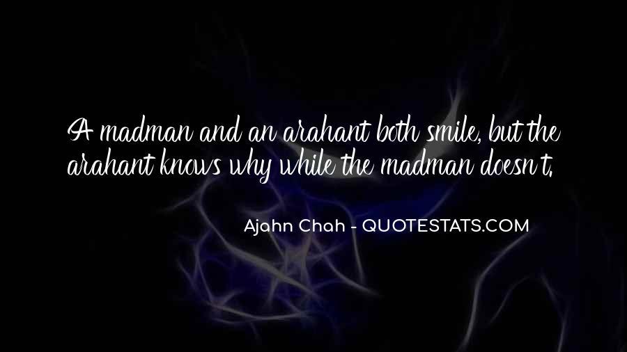 Madmen's Quotes #1060605