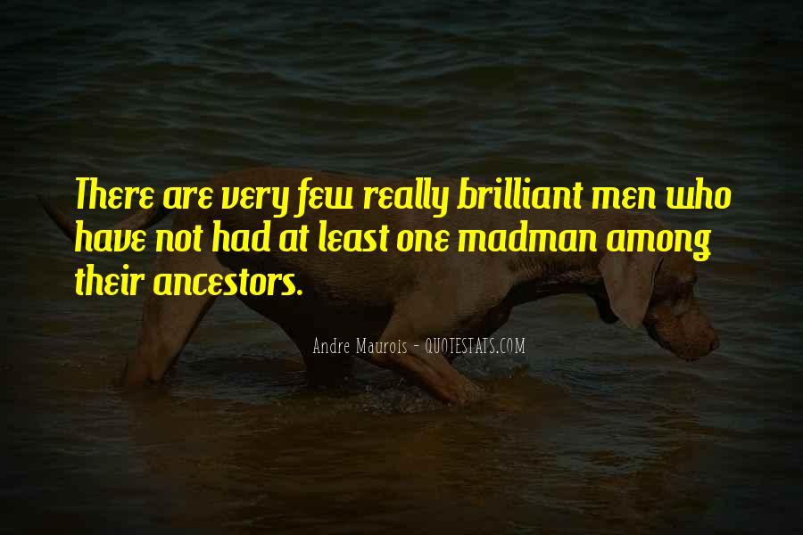 Madmen's Quotes #1145062