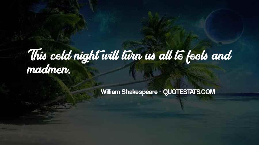 Madmen's Quotes #1174601