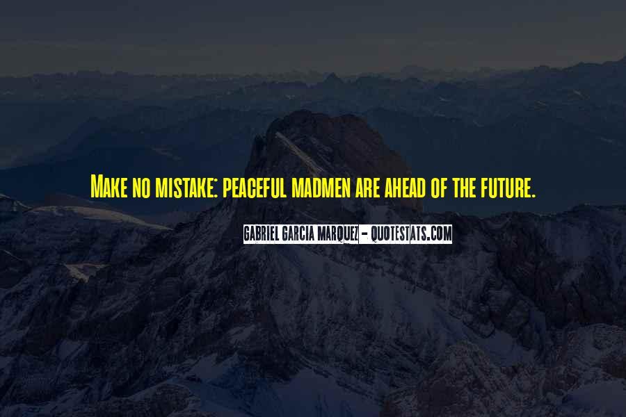 Madmen's Quotes #1176554