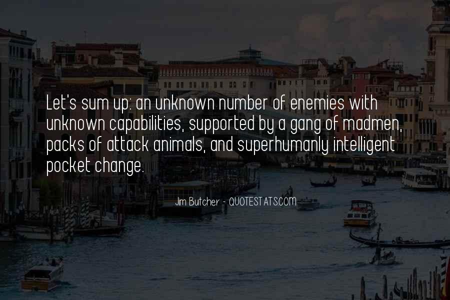 Madmen's Quotes #1786759