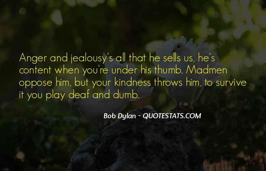 Madmen's Quotes #198812