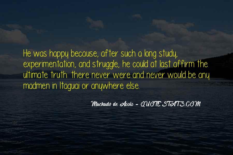 Madmen's Quotes #207752