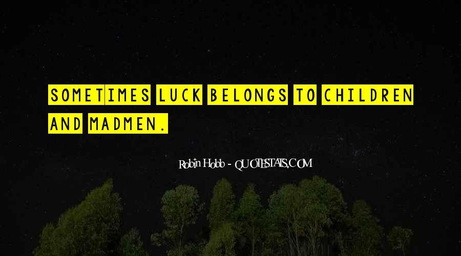 Madmen's Quotes #212098