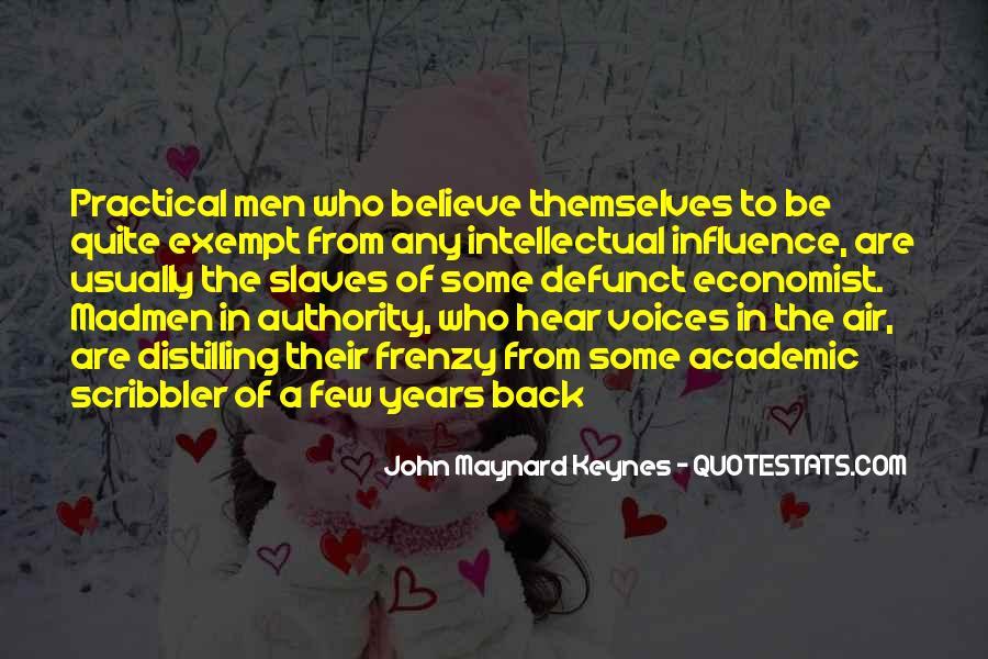 Madmen's Quotes #357080