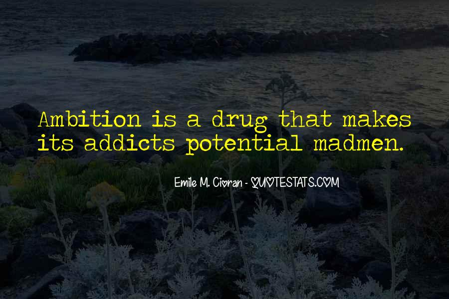 Madmen's Quotes #37036