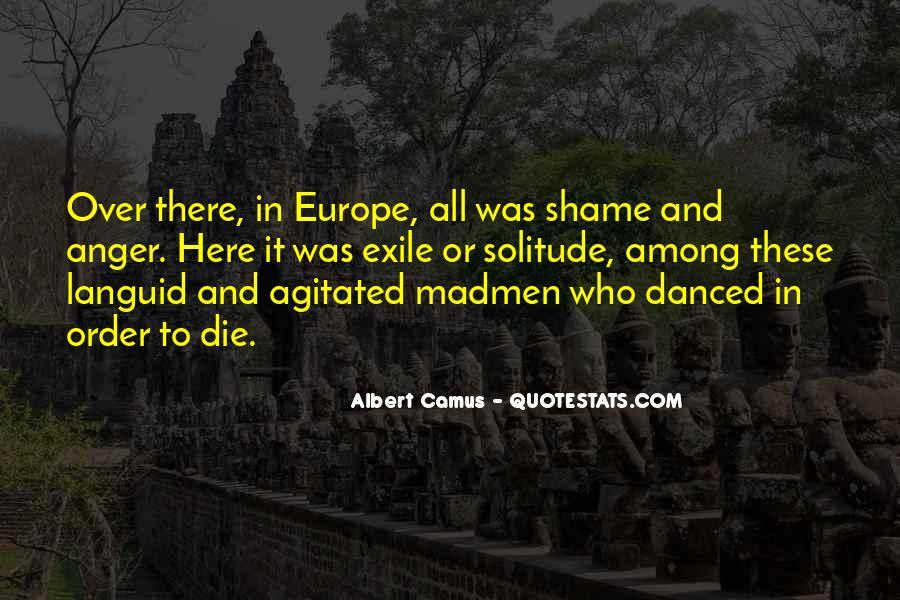 Madmen's Quotes #42088