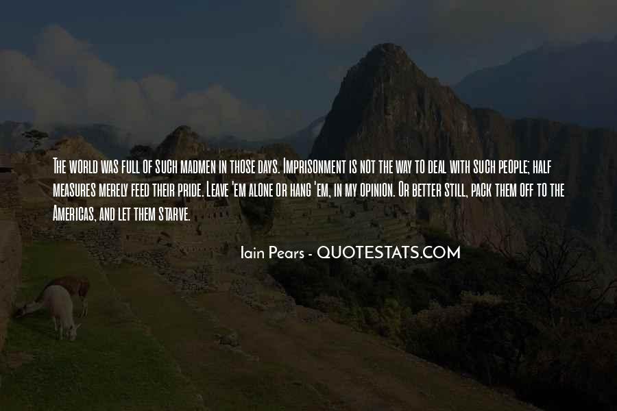 Madmen's Quotes #429495