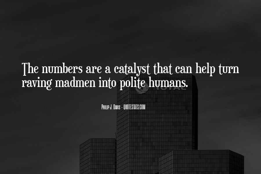 Madmen's Quotes #518925