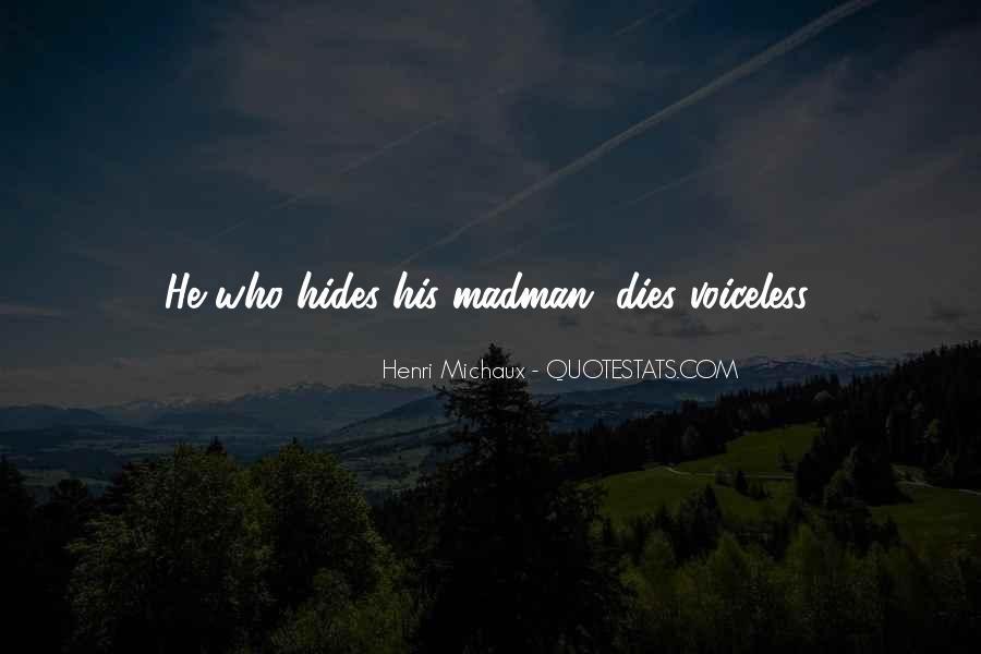 Madmen's Quotes #588167