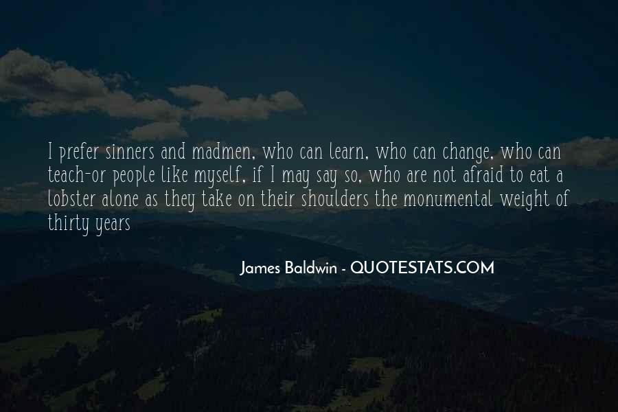 Madmen's Quotes #60579