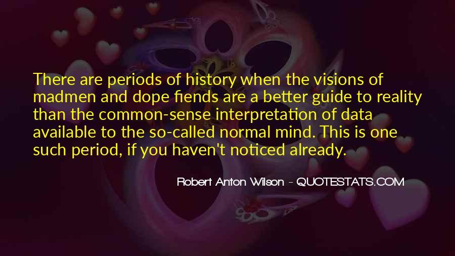 Madmen's Quotes #65496