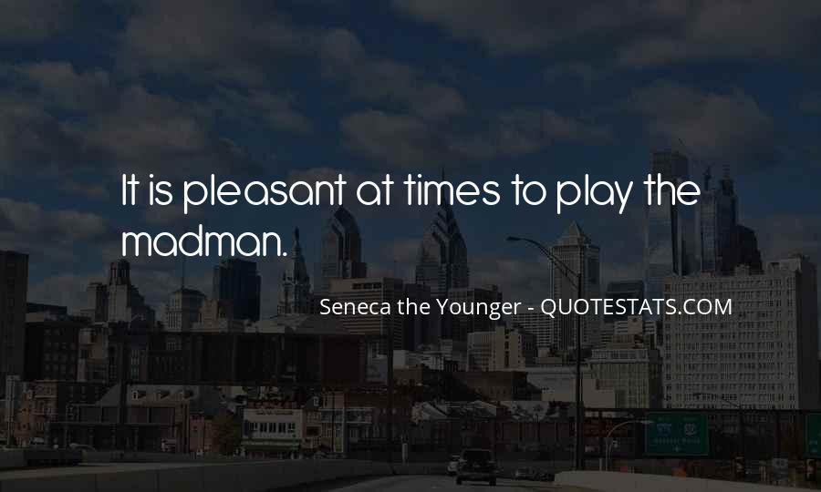 Madmen's Quotes #730947