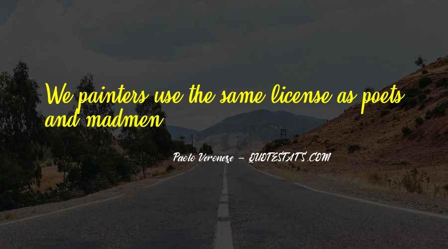 Madmen's Quotes #858930