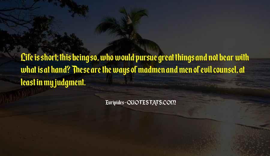 Madmen's Quotes #973078