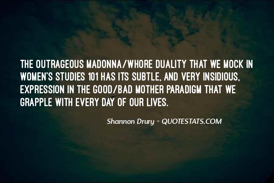 Madonna's Quotes #145703