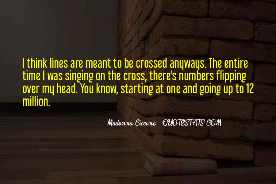 Madonna's Quotes #172686