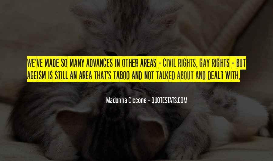 Madonna's Quotes #224050