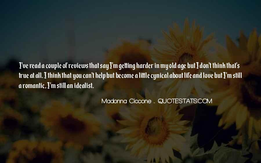 Madonna's Quotes #245929