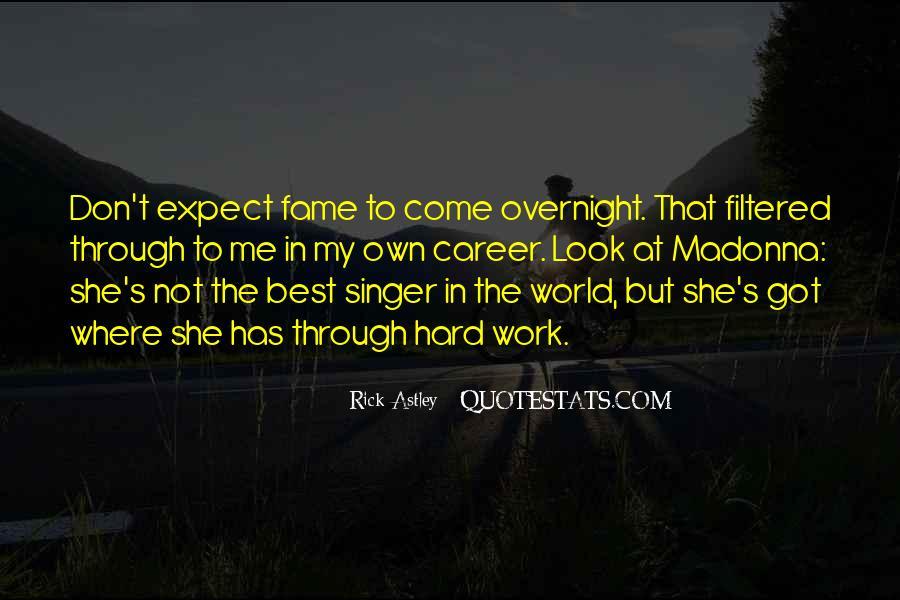 Madonna's Quotes #264220