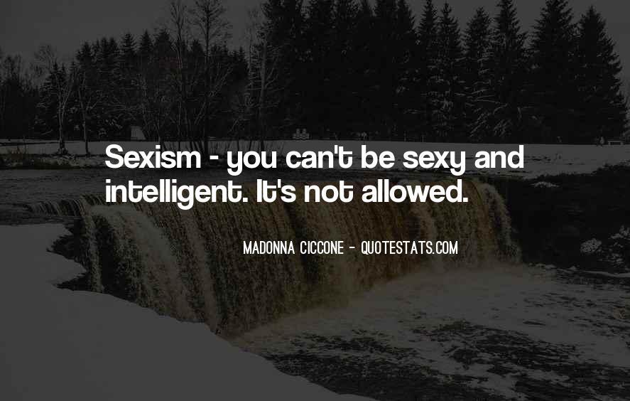 Madonna's Quotes #315919