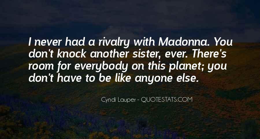 Madonna's Quotes #321471