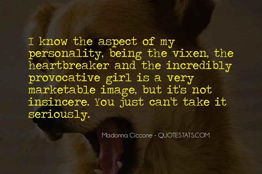 Madonna's Quotes #33660