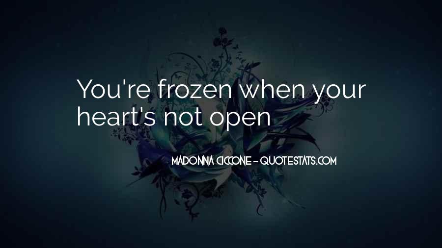 Madonna's Quotes #414071