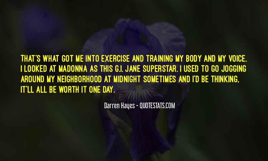 Madonna's Quotes #476308