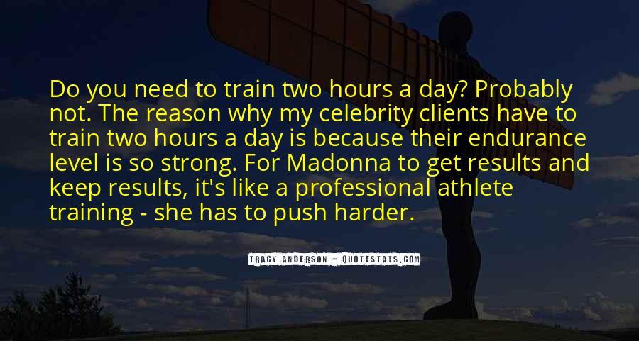 Madonna's Quotes #488688
