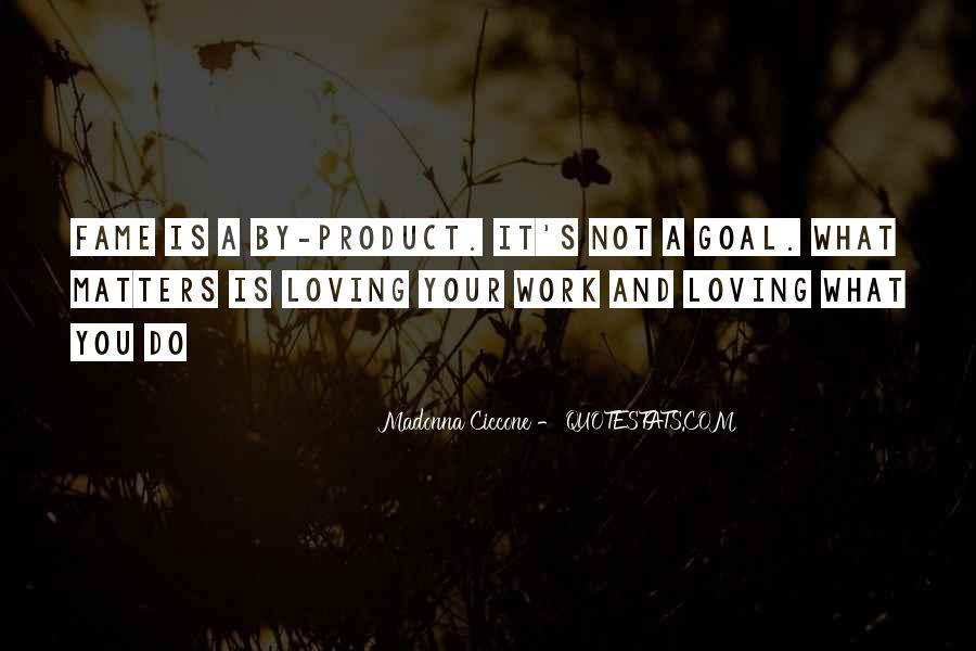 Madonna's Quotes #505943