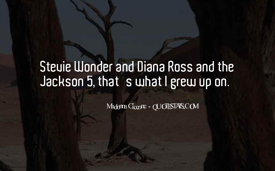 Madonna's Quotes #565765