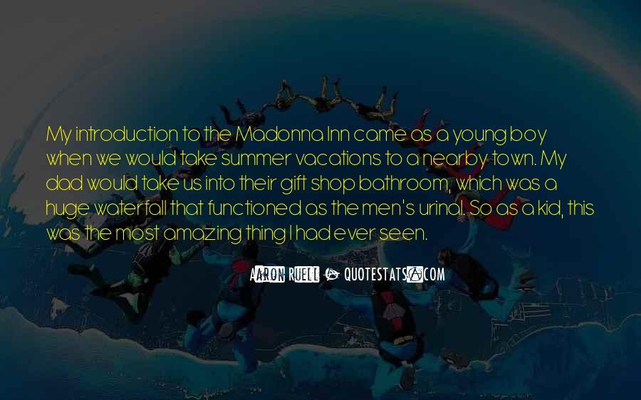 Madonna's Quotes #569494