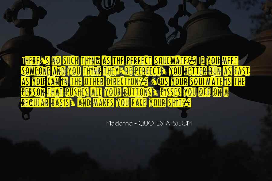 Madonna's Quotes #586286