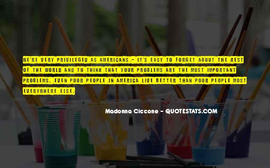 Madonna's Quotes #649368