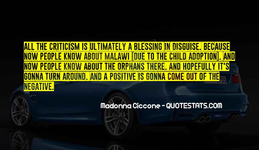 Madonna's Quotes #652962