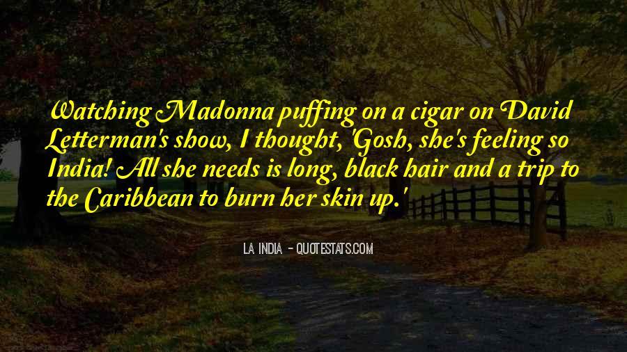Madonna's Quotes #702386