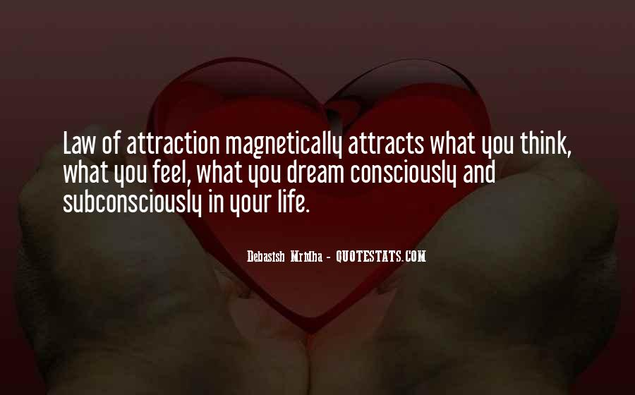 Magnetically Quotes #1518482