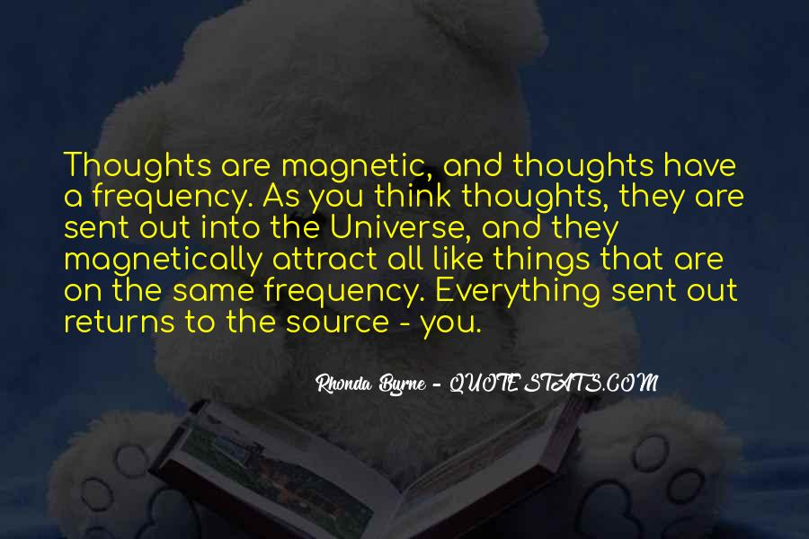Magnetically Quotes #933553