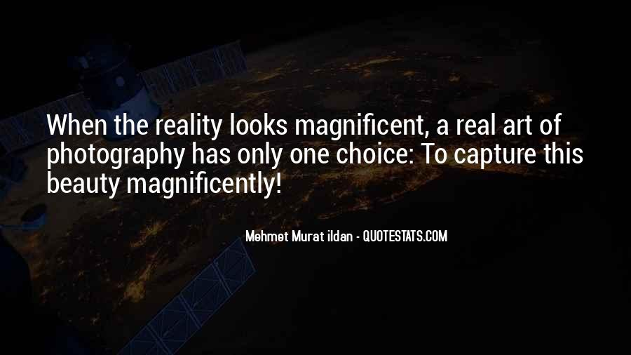 Magnificently Quotes #1117702
