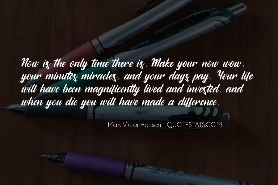 Magnificently Quotes #1473028